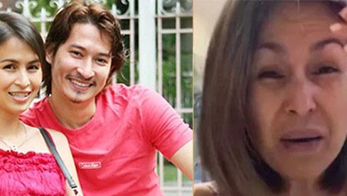 Vẻ ngoài hiện tại gây ngỡ ngàng nhưng hồi trẻ nhan sắc vợ cũ Huy Khánh thế nào mà nam diễn viên mê mệt?