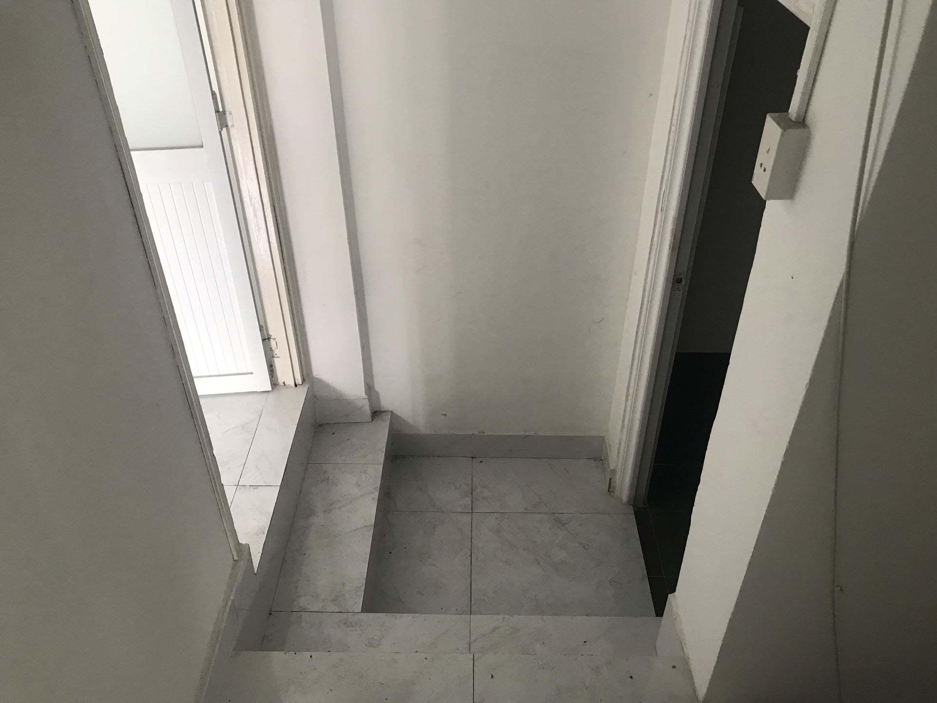 Nữ kiến trúc sư phá toang bức tường ngăn, thổi hồn cho ngôi nhà 36m2-24