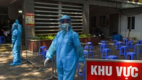 3 ca tử vong liên quan đến COVID-19 là bệnh nhân nam, cao tuổi ở TP Hồ Chí Minh và Bắc Ninh