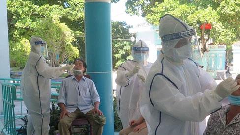 Một ca bệnh Covid-19 ở Phú Yên tử vong trên nền tai biến