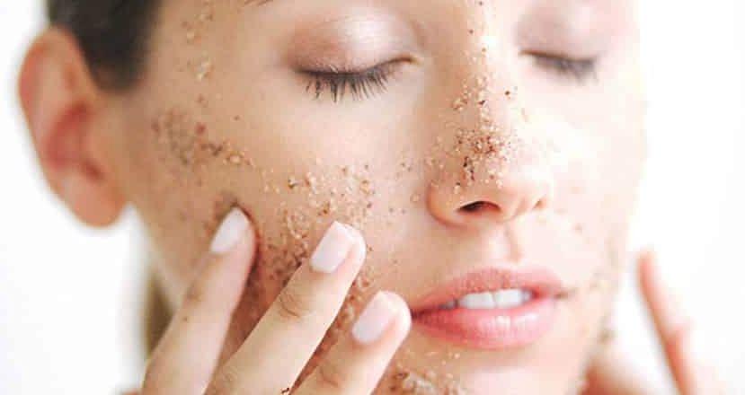 5 sai lầm tẩy da chết và cách khắc phục-1
