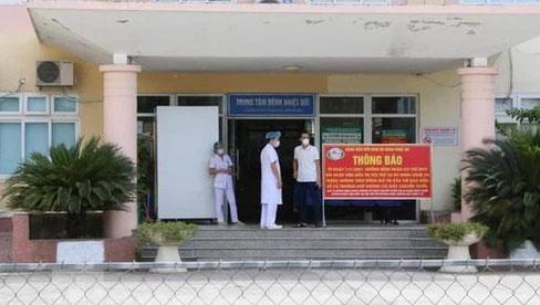 Nghệ An ghi nhận bệnh nhân Covid-19 đầu tiên tử vong