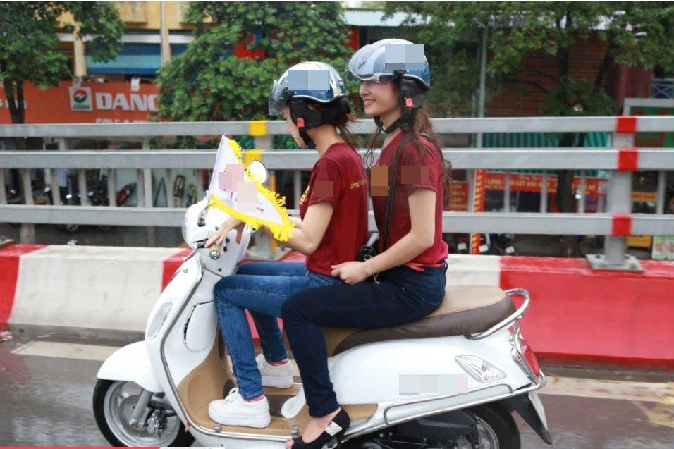 Đi xe máy theo cách này giúp bạn giảm một nửa tiền xăng, nhiều người vẫn chưa biết-2