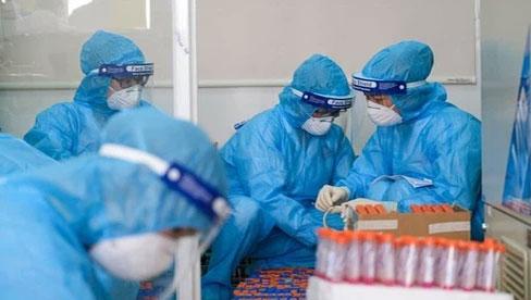 Việt Nam lần đầu tiên ghi nhận hơn 1.000 ca Covid-19 trong 1 ngày, riêng TP.HCM chiếm 641 ca
