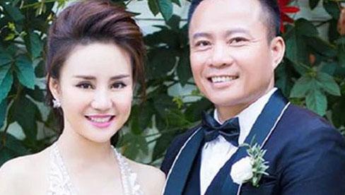 Giữa đêm, có người nhận là chồng Vy Oanh than phải