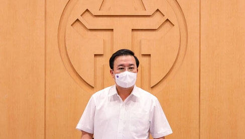 Phát sinh 2 ổ dịch mới, Hà Nội khuyến cáo người dân chỉ ra đường khi thực sự cần thiết