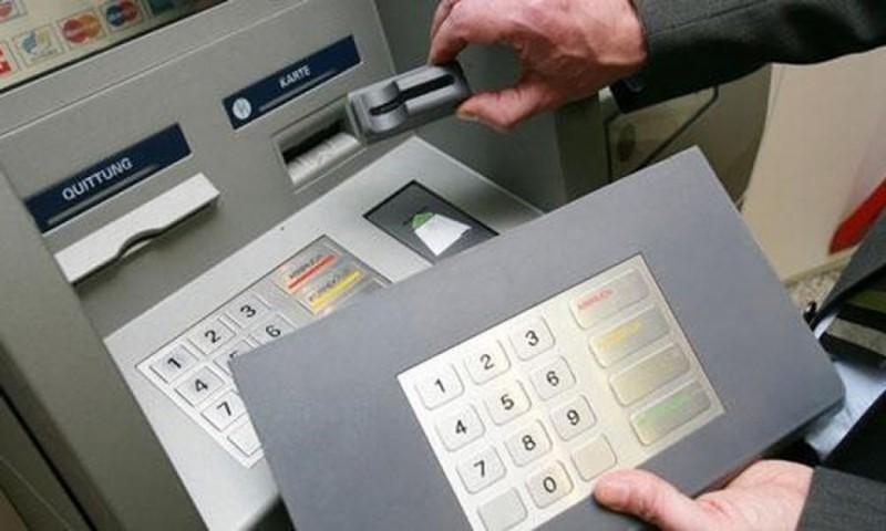 Rút tiền tại cây ATM phải chú ý 3 điểm này, kẻo mất tiền oan-6