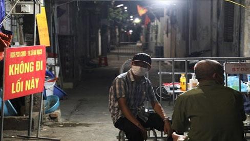 Phó Giám đốc CDC Hà Nội: 2 ổ dịch mới tại Hà Nội đã được kiểm soát