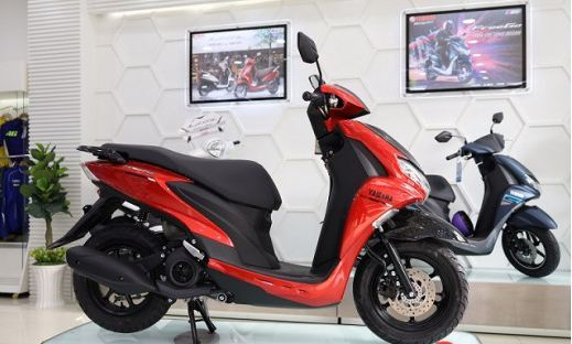 Ế ẩm do Covid-19, xe máy Honda SH, Vision giảm giá sốc đầu tháng 7-5