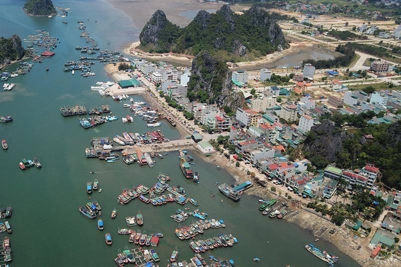 Quảng Ninh huỷ chủ trương quy hoạch loạt dự án ở Vân Đồn-1