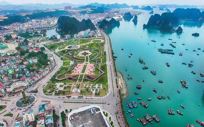 Quảng Ninh huỷ chủ trương quy hoạch loạt dự án ở Vân Đồn