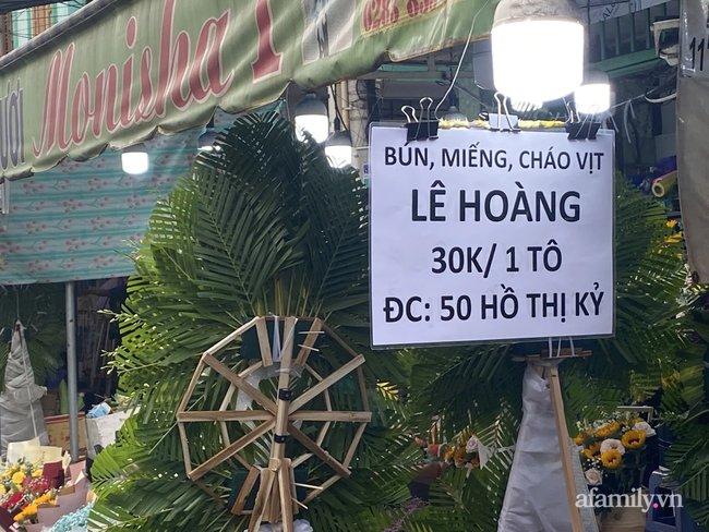 NÓNG: TP.HCM tạm dừng hoạt động bán vé số và dịch vụ ăn uống mang về từ 0 giờ ngày 9/7-1