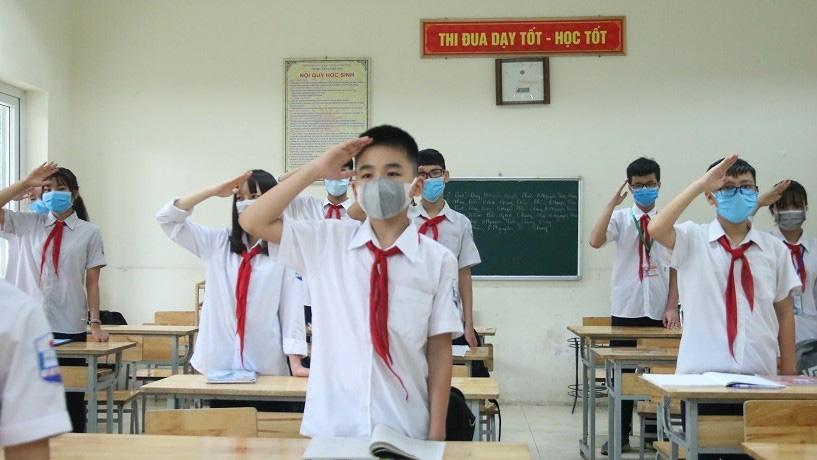 Hà Nội chưa cho học sinh trở lại trường vào ngày 10/7
