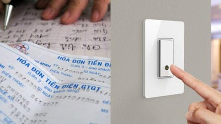 Cách dùng 6 thiết bị khiến hóa đơn tiền điện tăng vọt