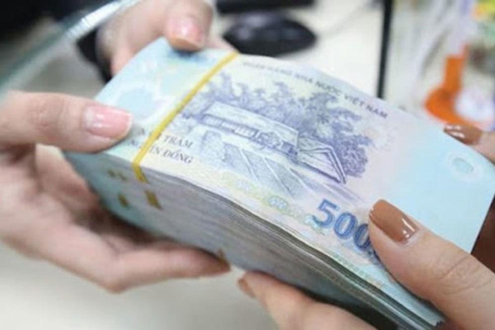 Hồ sơ, thủ tục để nhận tiền từ gói hỗ trợ 26.000 tỷ đồng-1