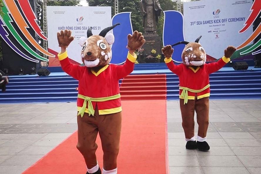 Chính thức hoãn SEA Games 31 tại Việt Nam-1