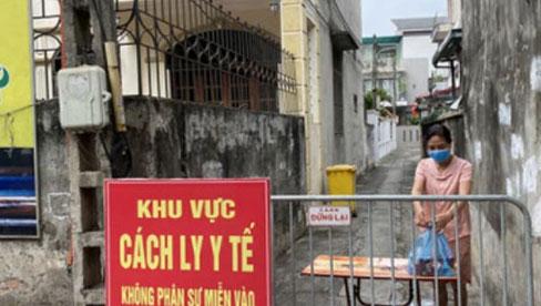 Thành phố Hồ Chí Minh chính thức thí điểm cách ly F1 tại nhà