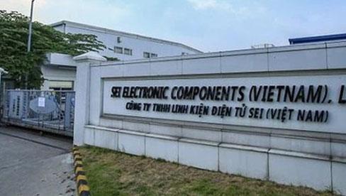Hà Nội: Thêm 2 bảo vệ khu công nghiệp dương tính SARS-CoV-2