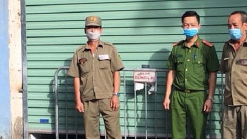 Nam kỹ sư dương tính với SARS-CoV-2, phong toả 3 căn hộ ở Hà Nội