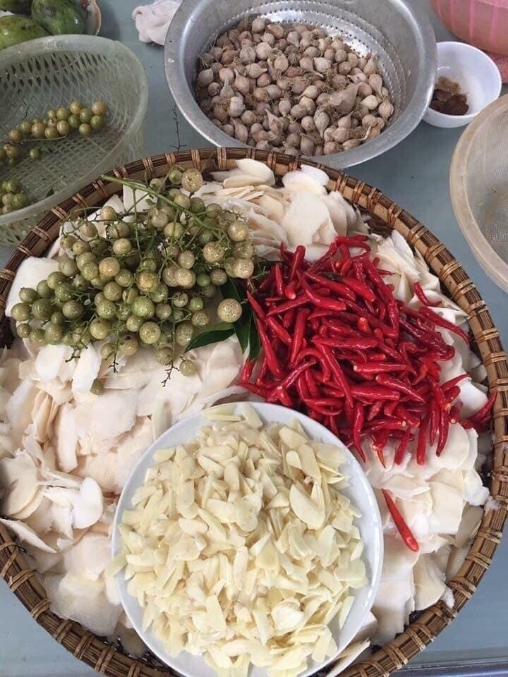 Mắc mật vào mùa: Gia vị vạn năng từ xứ Lạng, bà nội trợ đua nhau đặt mua dùng dần-4