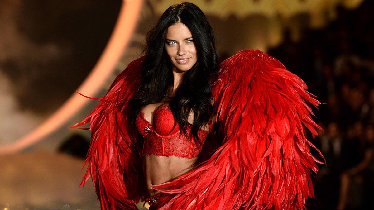 10 thiên thần Victoria's Secret nổi tiếng mọi thời đại
