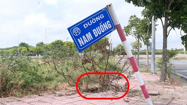 Hố ga mất nắp, những cái 'bẫy' chết người trên đường phố Hà Nội