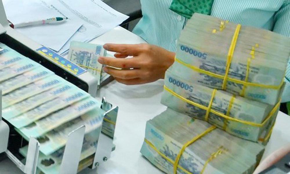 Lãi suất bắt đầu tăng, gửi tiền ngân hàng nào lợi nhất-1