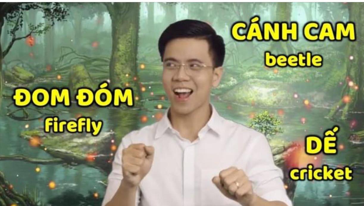 Điều ít biết về thầy giáo 9X dạy tiếng Anh đang hot ở Sài Gòn-2