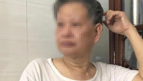 Nỗi đau người cha già trong vụ giết chủ nợ, đốt xác ở Hải Dương: