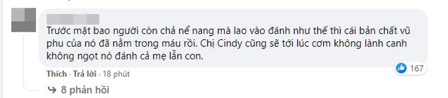 Đạt G bị tung clip hành hung bạn gái cũ, lao vào đạp tát khi Du Uyên đang ăn cơm với gia đình-4