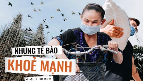 Sài Gòn sẽ chóng vượt qua cơn bệnh, nếu mỗi người đều cố gắng là một