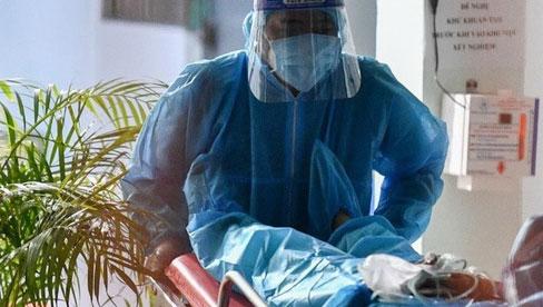 Bộ Y tế: SARS-CoV-2 lây qua đường không khí