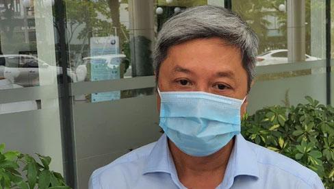Thứ trưởng Bộ Y tế: Các F0 có tải lượng virus thấp mới được cách ly tại nhà