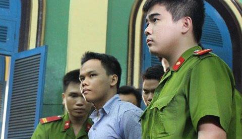 Công an TP.HCM đã bắt giữ tử tù nhiễm Covid-19 trốn khỏi trại tạm giam