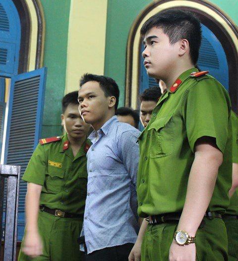Công an TP.HCM đã bắt giữ tử tù nhiễm Covid-19 trốn khỏi trại tạm giam-1