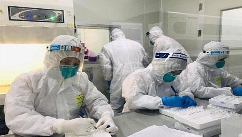 Hà Nội phát hiện thêm 2 ca dương tính SARS-CoV-2 cùng cơ quan, trú tại quận Cầu Giấy và Hà Đông