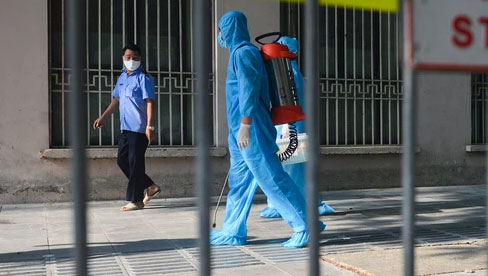 Bộ Y tế công bố 18 ca Covid-19 tử vong trong 6 ngày tại 7 tỉnh thành