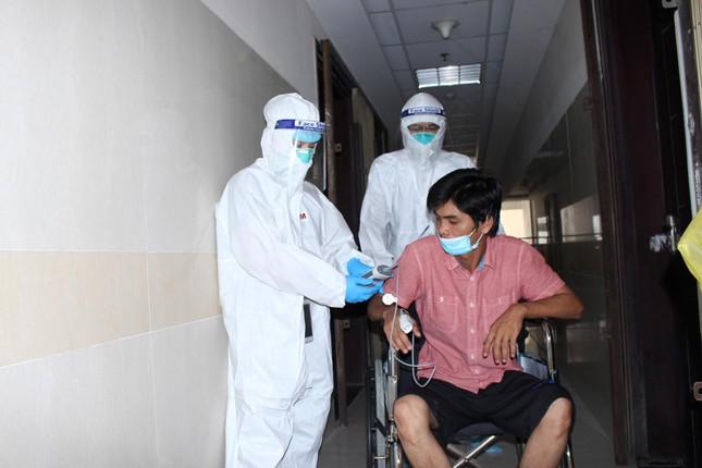 Hàng nghìn F0 đang điều trị đòi xuất viện về nhà cách ly-2