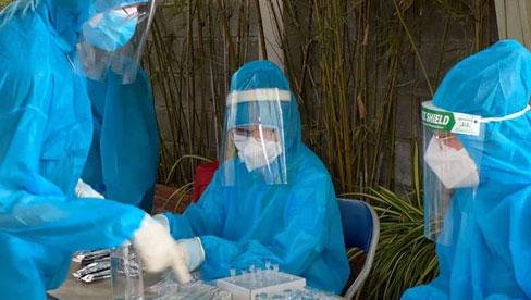 Bộ trưởng Bộ Y tế: Chuẩn bị sẵn sàng cho