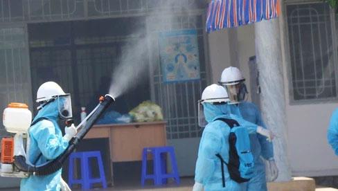 TP.HCM đã ghi nhận hơn 29.000 ca nhiễm Covid-19, 189 người tử vong