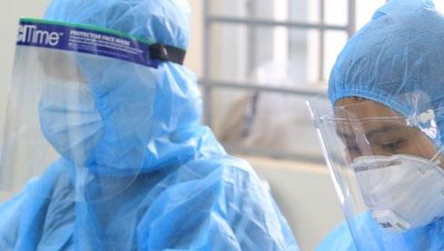 Hà Nội thêm 19 ca dương tính SARS-CoV-2 tại 7 quận huyện