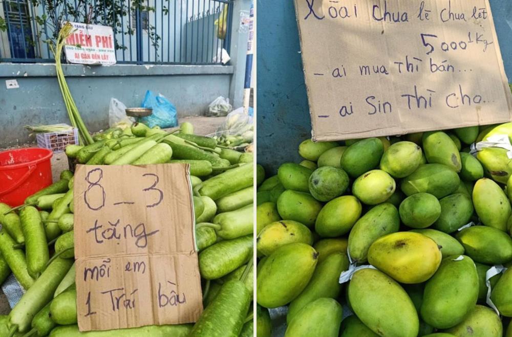 Sài Gòn giữa những ngày ngàn ca nhiễm: Người với người sống để thương nhau-3