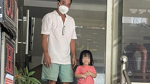 Con trai gia đình 3 người mất giữa đại dịch: Chúng tôi mong về nhà sớm