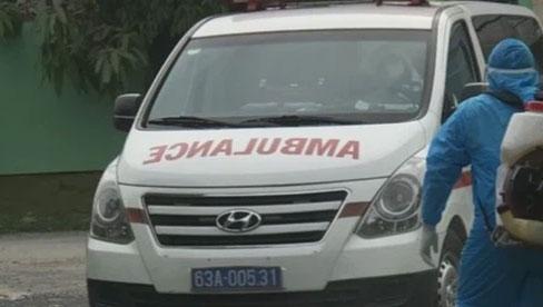Một phụ nữ tử vong tại nhà được phát hiện dương tính với SARS-CoV-2