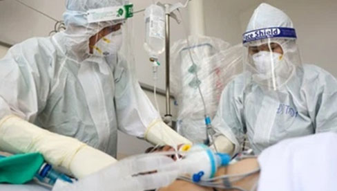 Hà Nội thêm 34 ca dương tính SARS-CoV-2 tại 8 quận huyện, chỉ trong buổi sáng đã có tổng 51 ca