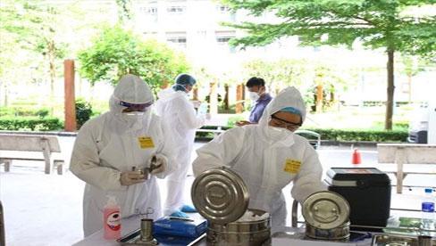 Hà Nội tiếp tục thêm 13 ca dương tính SARS-CoV-2, số ca mắc trong ngày tăng lên 64