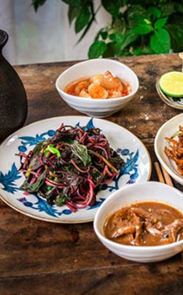 Đây là sai lầm nguy hiểm khi ăn cơm của nhiều người Việt, nếu không sớm thay đổi thì bạn sẽ rước đủ thứ bệnh-5