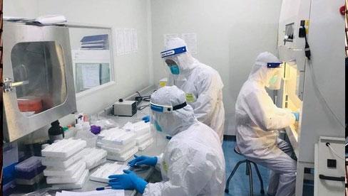 Hà Nội có thể phát sinh hàng chục ca SARS-CoV-2 mỗi ngày