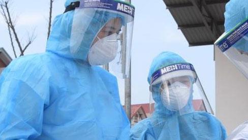 Hà Nội thêm 9 ca dương tính SARS-CoV-2 tại 7 quận huyện, có người xét nghiệm lần 3 mới dương tính