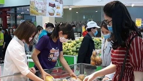Những cơ sở kinh doanh, dịch vụ nào được phép hoạt động trong thời gian giãn cách ở Hà Nội?